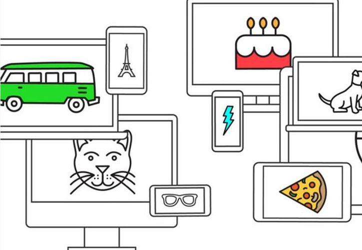La herramienta funciona en teléfonos, tabletas y computadoras y es gratuita. (Globovisión).