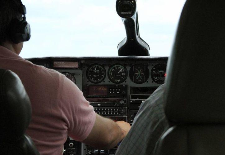 La única conectividad que ha logrado tener la aerolínea Tropic Air en cuanto a vuelos para México es Belice-Mérida y Belice-Cancún. (Ángel Castilla/SIPSE)