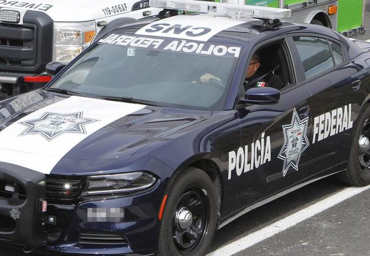 La Policía Federal aplicó un operativo en Chalco en donde capturó a tres mujeres y cinco hombres acusados de secuestro. (Archivo/Notimex)