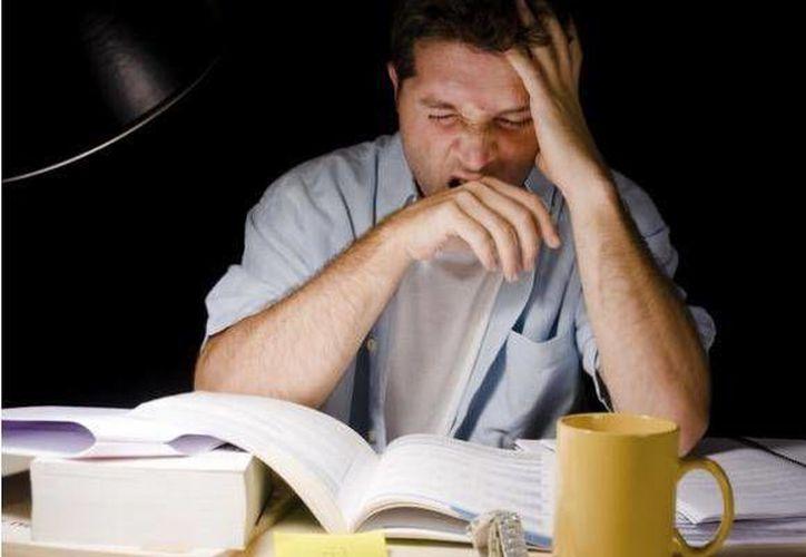 Una persona que duerme bien fortalece sus sistema inmune. (Contexto/Internet)