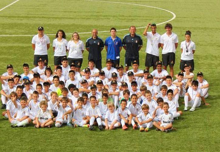 El campus dirigido a niños y niñas de entre 7 y 17 años se celebrará en julio. (flashtravel.com.br/Archivo)