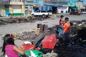 Explosivo inicio de año en Cancún
