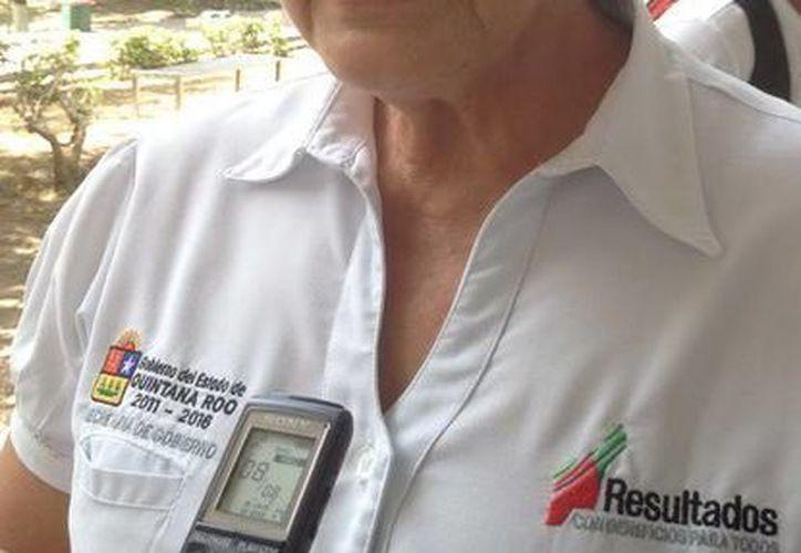 Adelaida Sánchez Silva, directora del Registro Civil Estatal. (Redacción/SIPSE)
