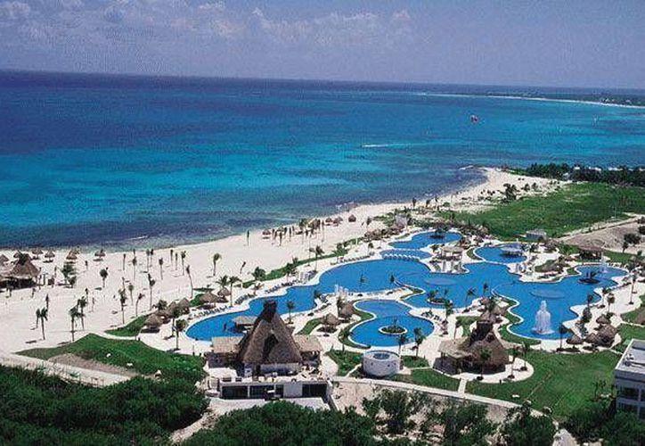 La Riviera registra una ocupación hotelera de 65%, debido a que se ha diversificado el mercado. (Foto de Contexto/Internet)