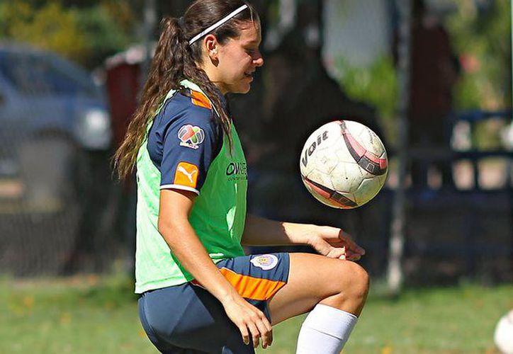 La plantilla se prepara con miras al Campeonato Femenino de Concacaf. (Foto: Medio Tiempo)
