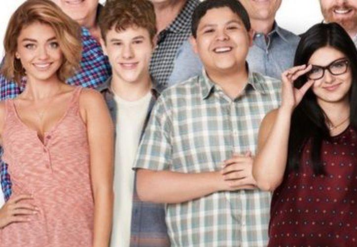 El estreno de la novena temporada de Modern Family está previsto para el 27 de septiembre. (Contexto)