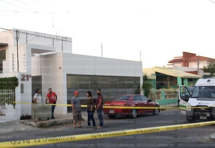 El exfuncionario fue asesinado en su domicilio, el pasado 19 de marzo. (Foto: Contexto/SIPSE)