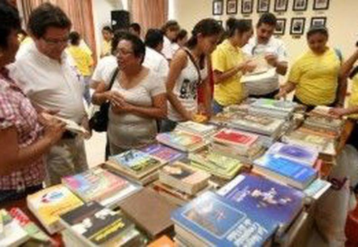 Se pretende construir una nueva biblioteca para beneficiar a las regiones de Cancún. (Cortesía/SIPSE)