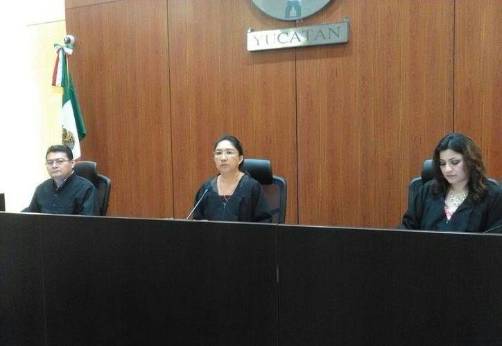 El Tribunal Segundo Juicio Oral fijó el próximo día 15, a las 12:00 horas, como fecha para celebrar la audiencia de lectura y explicación de la sentencia en el caso del crimen del psiquiatra Felipe Triay. (SIPSE)