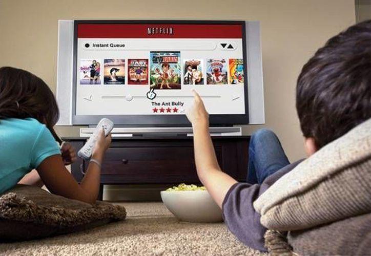 En 2016 Netflix ofrecerá mayor contenido infantil debido a que su audiencia es cada vez mayor y a la falta de interés con los pequeños por parte de las televisoras tradicionales. (Imágen tomada de elcomercio.pe)