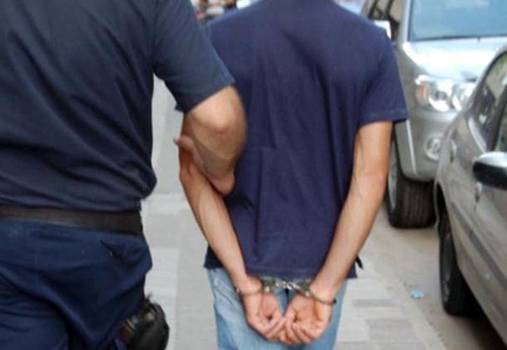 Fue detenido el fin de semana pasado en Valladolid. (Novedades Yucatán)
