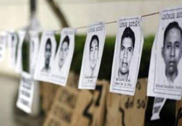 Ante el gobernador de Guerrero, Héctor Astudillo, el funcionario recalcó que el lugar del Estado mexicano es al lado de las víctimas. (UniradioInforma.com)