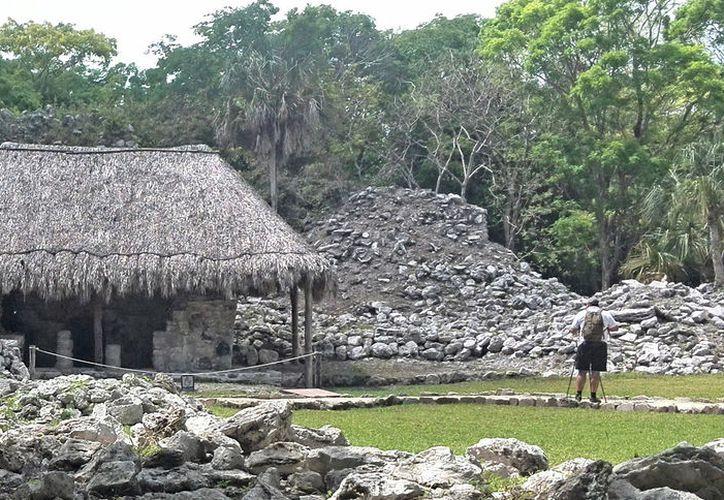 El ecoturismo es atractivo para los turistas durante el año. (Jesús Tijerina/SIPSE)