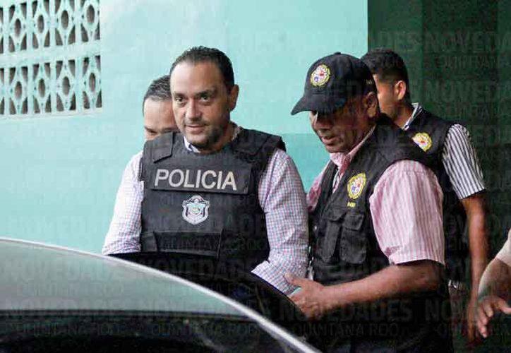 Se acusa a Borge de haber incurrido en daño patrimonial por millones de pesos. (Archivo/ SIPSE)