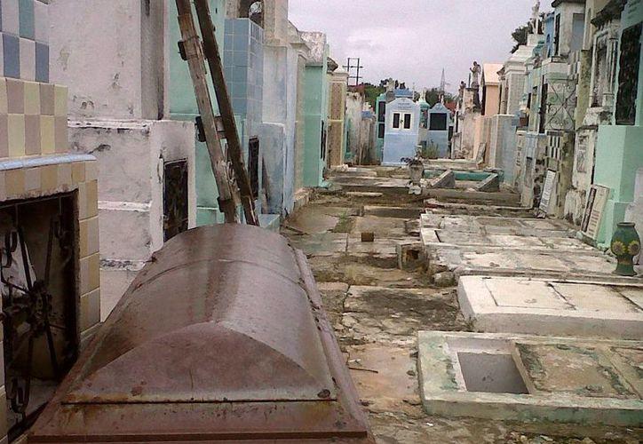 La historia de 'La Coronela' es una de las más famosas del municipio de Ticul. (Jorge Moreno)