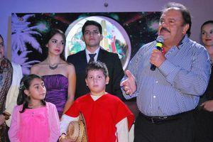 Presentan Comité del <i>Carnaval al estilo Chetumal 2014</i>