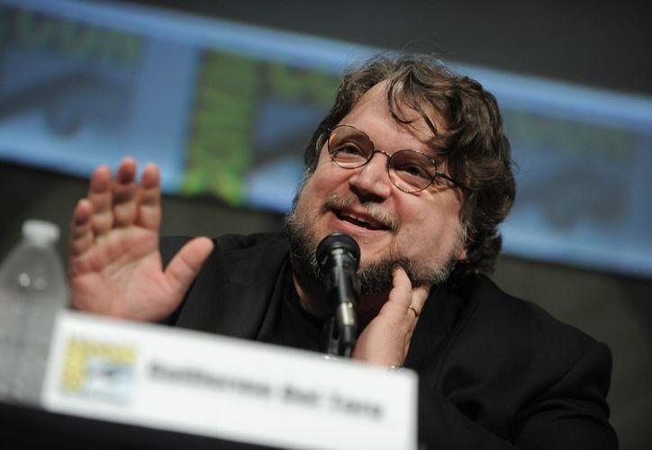 Del Toro tiene diversos proyectos que verán la luz este año. (Archivo/Agencias)