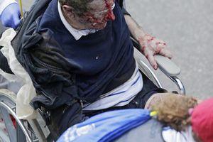 Explosiones cimbran el maratón de Boston