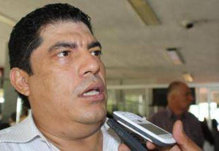 Labastida Mendoza fue el titular de la Consejería Jurídica Estatal. (Joel Zamora/SIPSE)