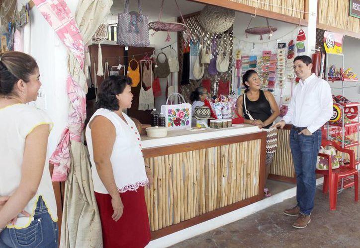 Se busca que más visitantes acudan a los paradores turísticos de Yucatán. (Milenio Novedades)