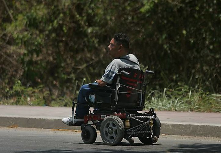 El parque inclusivo beneficiará a personas con discapacidad y adultos mayores. (Sipse)