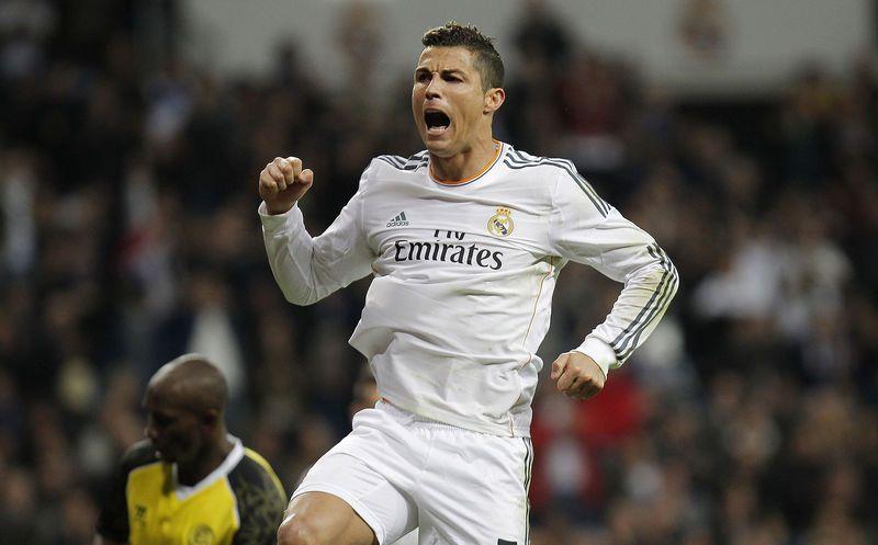 Me voy del Madrid, lo tengo decidido