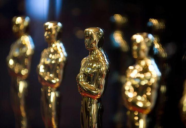 Los Oscar, el máximo reconocimiento de la industria cinematográfica, se entregarán el domingo en una ceremonia celebrada en Hollywood. (wordpress.com)