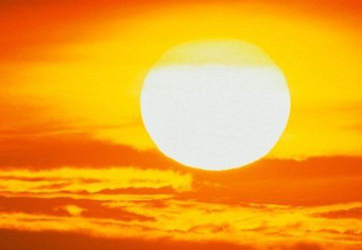 Este febrero más caliente en el registro moderno. (Taringa.com)