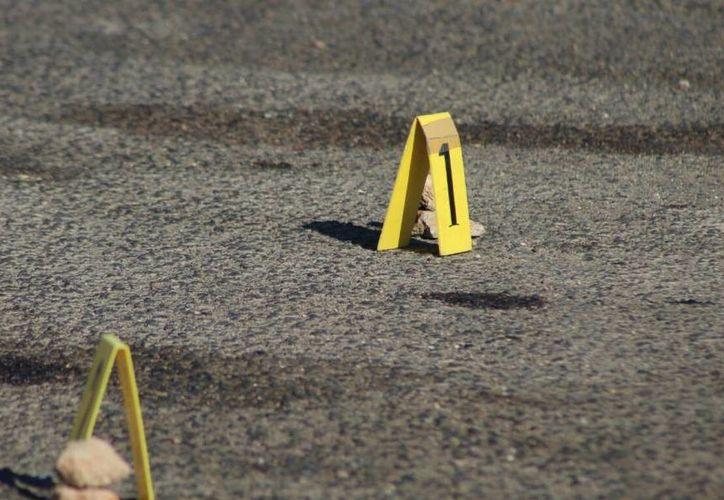 La mujer lesionada señala que escuchó alrededor de 20 detonaciones de arma de fuego. (Foto: Contexto)