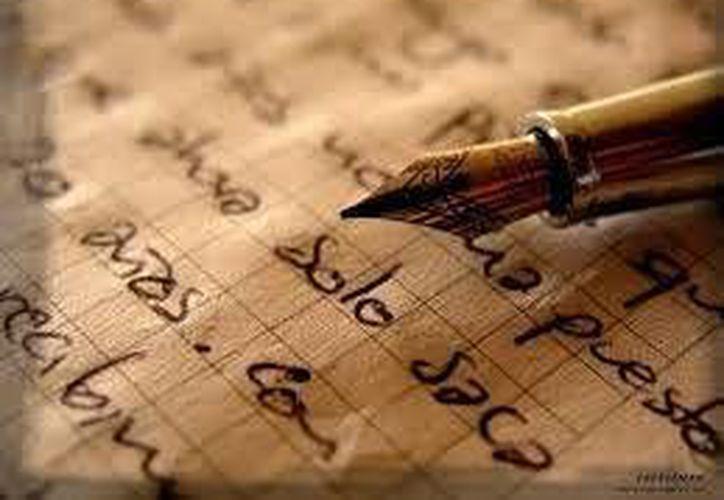 La grafología es el arte o la ciencia que se dedica al estudio de la escritura. (Contexto/Internet)