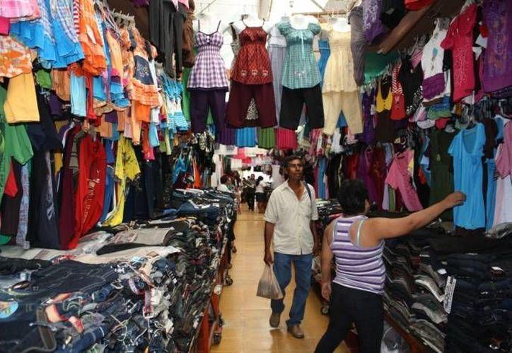 Los negocios aumentan precios en cada inicio de año. (Jorge Carrillo/SIPSE)