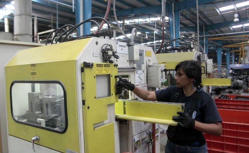 La homologación del salario mínimo que se prevé para octubre en Yucatán representa un incremento de 5.49 por ciento para el área geográfica B. (SIPSE)