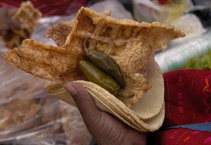 La Universidad de Kentucky ofrece el curso 'Taco Alfabetización: Promoción Pública y comida mexicana en el Sur de EU'. (EFE)