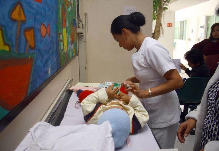 Se prevé la participación de médicos y enfermeras al Primer Encuentro Diocesano de la Salud. (Milenio Novedades)
