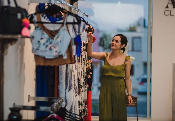 AMALA es una tienda de ropa para mujeres de todas las edades. (Foto: Milenio novedades)