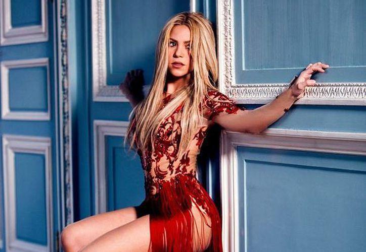 Shakira llevaba casi tres años sin editar un nuevo disco desde el lanzamiento del recital con sus éxitos que ofreció en París en 2011. (Facebook/Shakira)