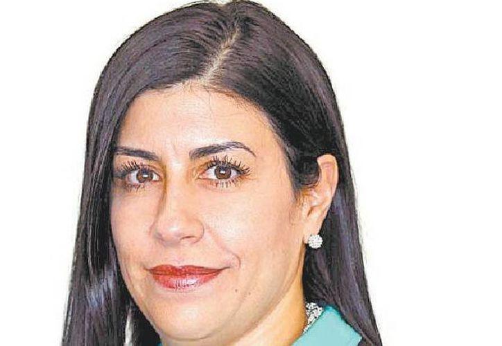 Vanessa Rubio, Subsecretaría para América Latina. (Milenio)