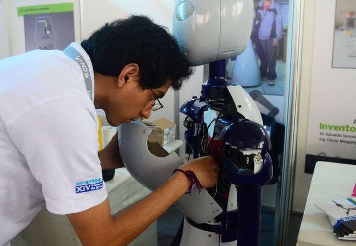El programa apoyará a mexicanos que tengan un desarrollo tecnológico. (Foto: Contexto/Internet)