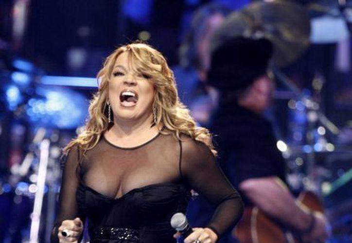 Ednita Nazario se presetará en noviembre en un concierto benéfico al lado de Tommy Torres y Ricky Martin en su natal Puerto Rico. (Agencias)