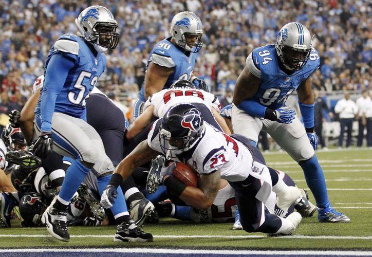 Los Texanos sumaron su decima victoria de la campaña, la cual podría ponerlos en Playoffs. (Foto: Agencias)