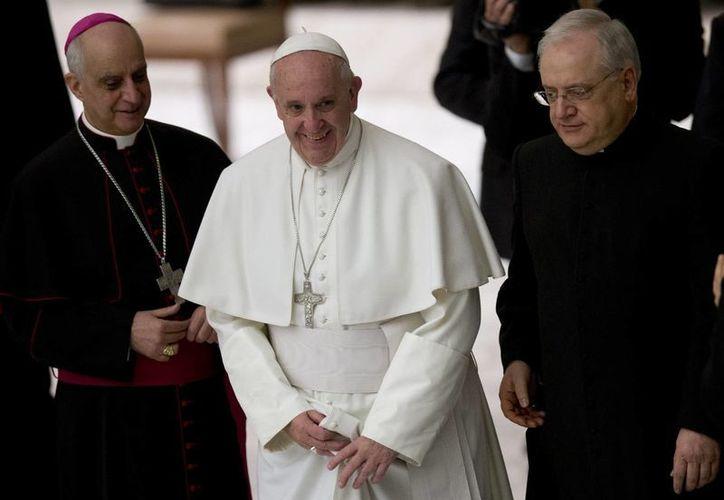 La Profeco echó a andar un operativo de verificación de servicios y reservaciones en México previo a la visita del Papa Francisco. (AP)
