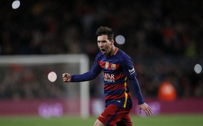 Lionel Messi padecería el Síndrome de Asperger  79f2415c761ee