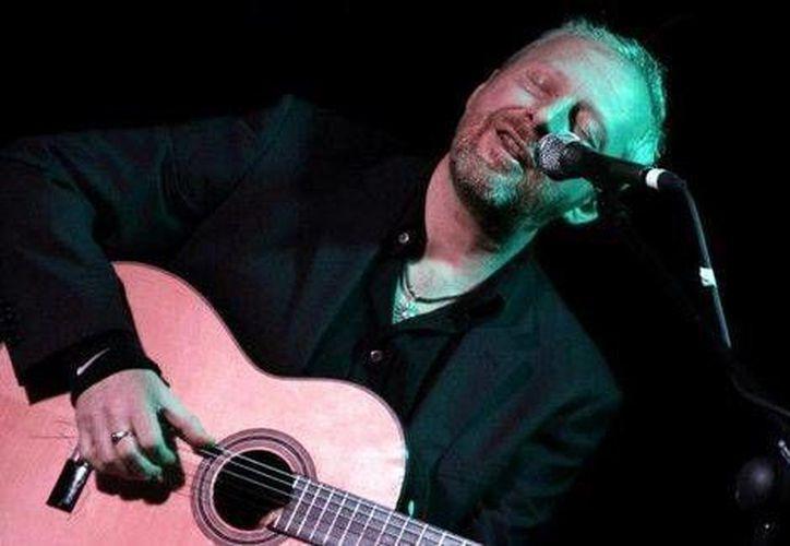 Black se hizo famoso por el gran éxito que tuvo con la canción 'Wonderful life' en 1987. (AP)