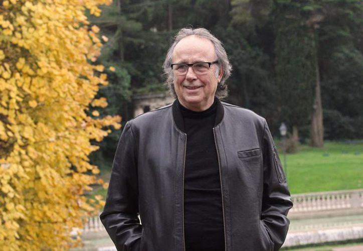 Joan Manuel Serrat   se encuentra recorriendo Argentina con su gira 'Antología desordenada'. (Archivo/EFE)
