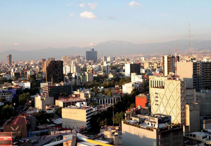 Se espera que para el 2030 la población de la ciudad de México llegue a 23 millones 865 mil habitantes. (Archivo/Notimex)