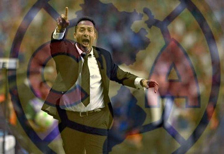 Gustavo Matosas dirigirá por los próximos dos años al América, luego de su exitoso paso por el Club León. (Milenio Digital)