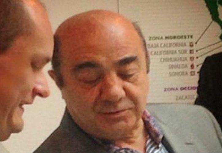 MCCI revela cómo un funcionario de la PGR en tiempos de Jesús Murillo Karam estuvo involucrado con el consorcio que vendió el malware espía. (Aristegui Noticias)
