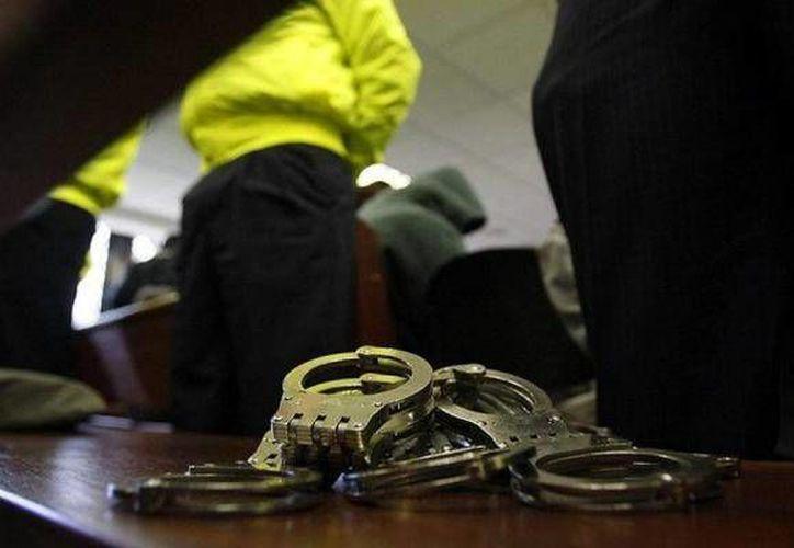 La situación jurídica de los detenidos está ahora en manos de la Corte Suprema colombiana. (vanguardia.com)