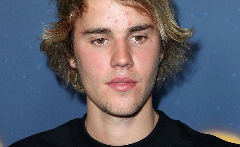 Justin Bieber se apoderó de Instagram Stories. (People)