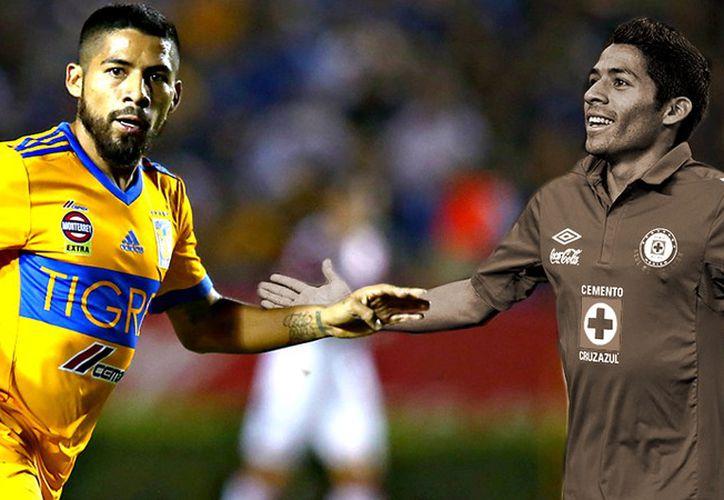 Tigres disputará el partido de la jornada 15 contra Cruz Azul el sábado 14 de abril. (Foto: Medio Tiempo).